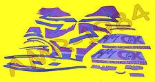 KIT DECALCO ORIGINALI MALAGUTI  CX 89 BIANCO CODICE 18104402