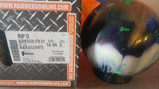 NEW 14lb Hammer Rip'd Bowling Ball 280B