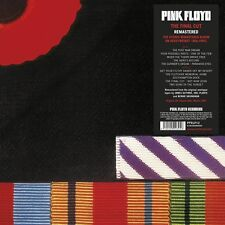 PINK FLOYD - THE FINAL CUT (2011 REMASTERED VERSION)   VINYL LP NEW+