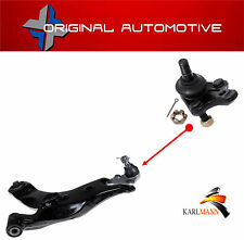 FITS LEXUS CT200H 2010> FRONT LOWER WISHBONE CONTROL ARM LOWER BALLJOINT