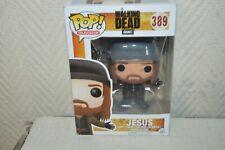 Figurine Funko Pop Jesus the Walking Dead N°389 Figure New