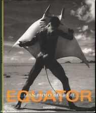 Gian Paolo Barbieri EQUATOR 1st Ed. HC Book
