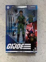 "New Hasbro G.I. Joe Classified Series LADY JAYE 6"" Action Figure"