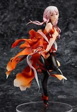 On Sale Guilty Crown INORI YUZURIHA Anime Model Figure Sexy Girl 1/8 Figure Toy