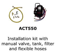 Robinair ACT550 Flushing Kit For Robinair A/C Recharge Stations