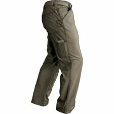 DULUTH TRADING Men's DuluthFlex Fire Hose CoolMax Relaxed Fit Cargo Pants