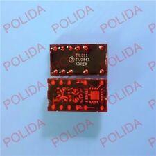10PCS LED DISPLAY TI DIP-11 TIL311