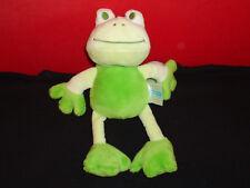 Babylove Frosch grün Spieluhr 108 wie Neu