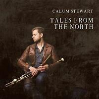 Calum Stewart - Tales From The North (NEW CD)
