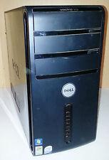 PC Bureautique  4 giga  DDR2 +250 Giga + Windows 7 Prof