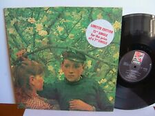 """Echo And The Bunnymen - The Back Of Love KOW 24  UK 12"""" 1st Press 1982 Korova"""