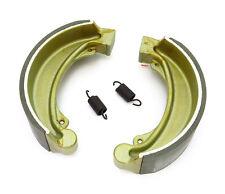EBC Rear Brake Shoes - Honda CB400 CM400 CB450 CM450 CMX450 VT500 CB550SC - 313