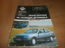 """revue technique peugeot 309 """"90"""" essence et diesel(60)"""