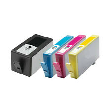 4 Ink Cartridge for HP 920 XL Officejet Printer 6000 6500 6500A 7000 7500A