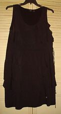 1X Womens Dress 14/16 Womens Plus Size Sundress 1X Apt 9 14/16 Sundress 1X Dress