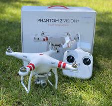 DJI Phantom 2 Vision +