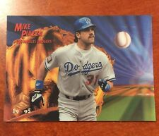 1995 UC3 MIKE PIAZZA Los Angeles Dodgers 39