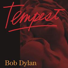 Bob Dylan - Tempest (2xLP + CD, Album)