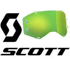 Scott Prospect Vetro lentilente SNG Works Verde cromo