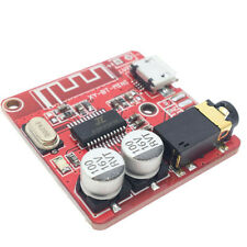 5v Stereo Sound Lossless Mp3 Bluetooth 4.1 Audio Receiver Decoding Board Module