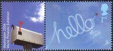 """GB 2006 """"BUONGIORNO""""/Saluti/Piano/Aeromobile/Trasporto/stampex 1 V + LBL (n44046)"""