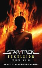 Forged in Fire (Star Trek: Excelsior)
