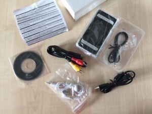 2001 eTech Digital TV & Audio Recorder/Audio Player - Old Technology - BNIB!!