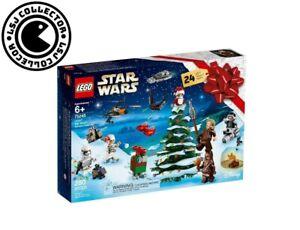 Lego Star Wars - 75245 - Advent calendar / Calendrier de l'avent - neuf/new