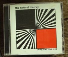 NATURAL HISTORY Beat Beat Heartbeat CD early-00's indie-rock StarTime