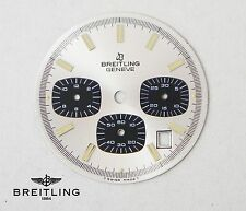DIAL/SPHERE ORIGINAL BREITLING FOR VALJOUX 7740 DIAM.29mm