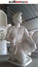 statua STATUE gesso o cemento e polvere di marmo per giardini ingressi ville BIA