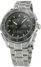 318.90.45.79.01.001 | OMEGA SPEEDMASTER SKYWALKER X-33 | BRAND NEW MENS WATCH
