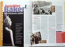 Mag 2006: JOSEPHINE BAKER_PIOTR ADAMCZYK