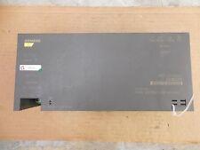 Siemens Power Supply 6EP1434-2BA00 6EP1434-2BA00 500 VAC 24 VDC 10 Amp Used