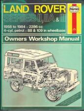 3 Series 1971 Car Service & Repair Manuals