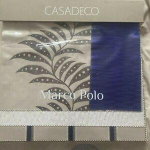 Casadeco - Marco Polo   - Fabric Sample Book