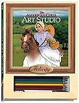 Art Studio Felicity (2005, Other / Hardcover)
