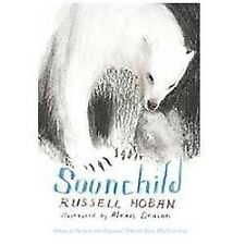 Soonchild by Russell Hoban (2012, Hardcover)