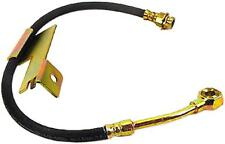 Brake Hydraulic Hose-Turbo Bendix 78258