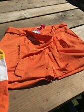 Bnwt Loved & Found John Lewis Girls Shorts Set