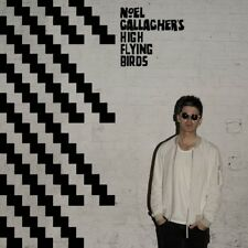Noel Gallagher Chasing Yesterday CD