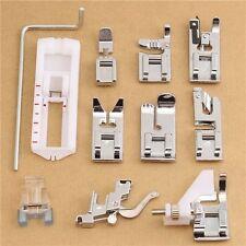 11pcs Presser Foot Set for Husqvarna Viking Sewing Machine [NEW]
