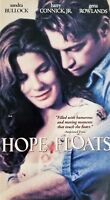 Hope Floats (VHS, 1998) Sandra Bullock, Barry Connick Jr, Gena Rowlands