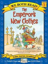 THE EMPEROR'S NEW CLOTHES - NEW BOOK