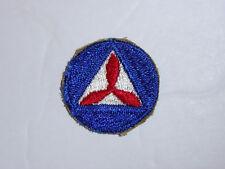 b1228 WW 2 Civil Air Patrol CAP patch for overseas hat R22C