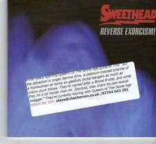 (FM874) Sweet Head, Reverse Exorcism! - 2013 DJ CD