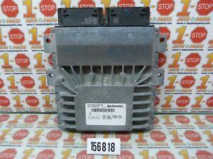 2016-2019 FORD EXPLORER 3.5L ENGINE COMPUTER MODULE ECU ECM FL3A-12B684-BEA OEM