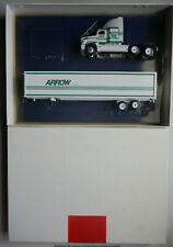 Arrow Transportation Winross Diecast Truck & Trailer 1:64 032520DBT