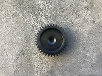 Steel 8mm 45T MOD 1 M1 PINION GEAR TRAXXAS/OFNA/MUGEN/SERPENT/ARRMA/HPI/Losi