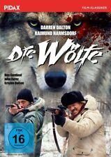 Die Wölfe - Abenteuerfilm mit Raimund Harmsdorf  (Pidax Klassiker) DVD/NEU/OVP